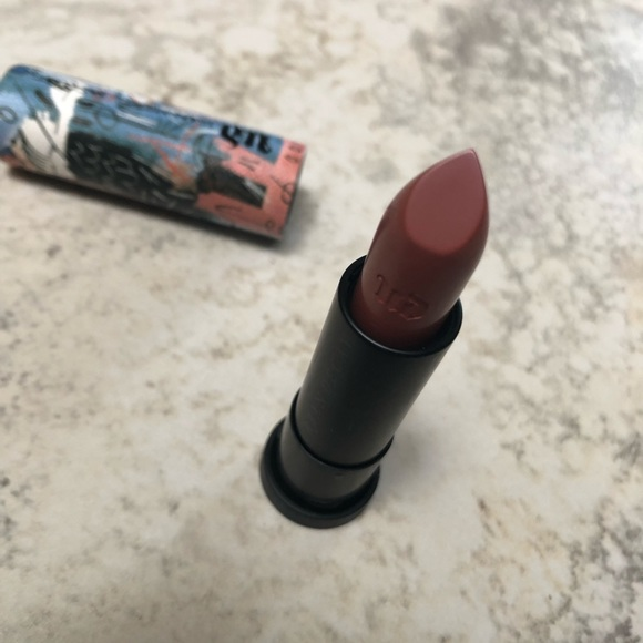 Urban Decay Other - LIMITED EDITION URBAN DECAY LIPSTICK NUDE